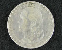 HOLLAND LONG HAIR  1892    1 G  OP 946