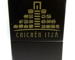 1 OZ Silver 2012 Chichen Itza Coin Series The Church