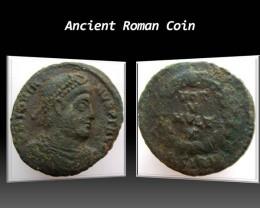 Ancient Roman Coin 1/1