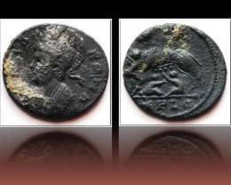 Ancient Roman Coin (code: R/01)