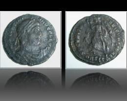 Ancient Roman Coin (code: R/02)