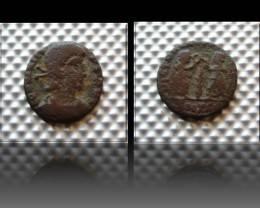 Ancient Roman Coin (code: R/05)
