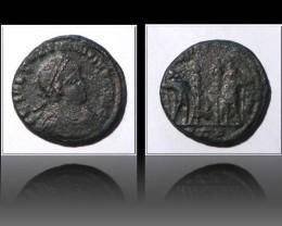 Ancient Roman Coin (code: R/06)
