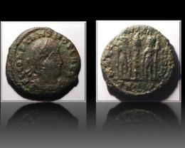 Ancient Roman Coin (code: R/08)