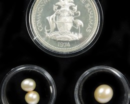 TREASURES OF THE OCEANS, PEARL SERIES 17-100 (TPS)