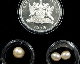 TREASURES OF THE OCEANS, PEARL SERIES 18-100 (TPS)