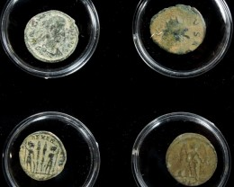 TREASURE SERIES OF ANCIENT ROMAN COINS 13-500 (ARC)