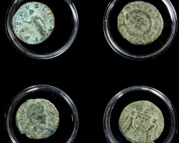 TREASURE SERIES OF ANCIENT ROMAN COINS 14-500 (ARC)