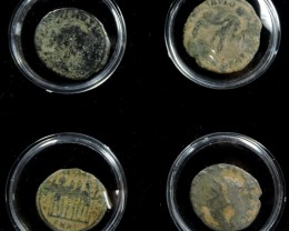 TREASURE SERIES OF ANCIENT ROMAN COINS 15-500 (ARC)