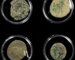 TREASURE SERIES OF ANCIENT ROMAN COINS 16-500 (ARC)