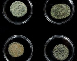TREASURE SERIES OF ANCIENT ROMAN COINS 17-500 (ARC)