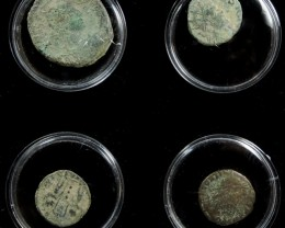 TREASURE SERIES OF ANCIENT ROMAN COINS 19-500 (ARC)