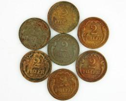 7 Parcel 2 Filler 1926-1942    CO2006
