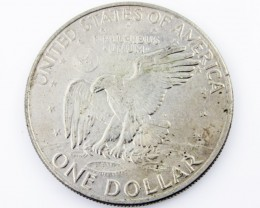 United State One Dollar 1977 CO2024