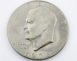 United State One Dollar 1976 CO 2017