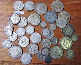 200 Grams Pre 1946 silver coins Co2062