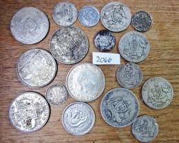 100 Grams Pre 1946 silver coins Co2066