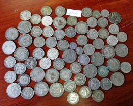 Half Kilo POST1946 silver coins Co2077