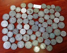 Half Kilo POST1946 silver coins Co2077