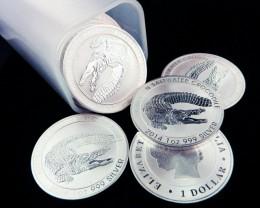 Australian Bullion Coins