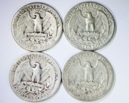 US Quarter Coins