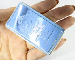Silver Bullion Bars -10 Ounce