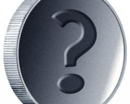 NR$1 Mystery  Australian Silver bullion coin 99.9% pure silver