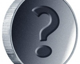 NR$1 Mystery  Canadian  Silver bullion coin 999.9% pure silver