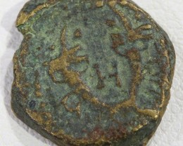 Biblical Coin Janenaeus Period  SU770