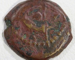 Biblical Coin Janenaeus Period  SU773