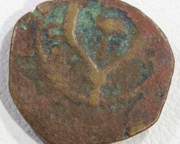 Biblical Coin Janenaeus Period  SU775