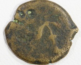Biblical Coin Janenaeus Period  SU782