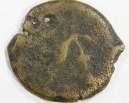 Biblical Coin Janenaeus Period  SU782
