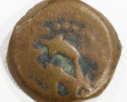 Biblical Coin Janenaeus Period  SU905