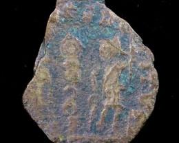 Biblical Coin Janenaeus /Widows mite Period  SU883