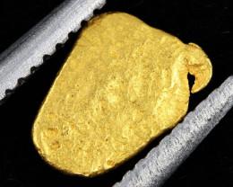 .23 Grams Australian Alluvial Gold Nugget   LGN  1270