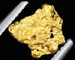 .40 Grams Australian Alluvial Gold Nugget   LGN 1288