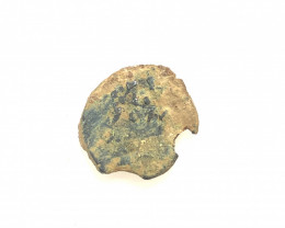 Genuine 2,000-Year-old Widows mite Coin CP 248