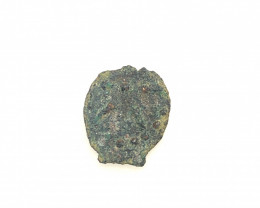 Genuine 2,000-Year-old Widows mite Coin CP 244