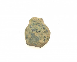 Genuine 2,000-Year-old Widows mite Coin CP 240
