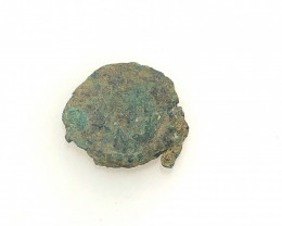 Genuine 2,000-Year-old Widows mite Coin CP 239