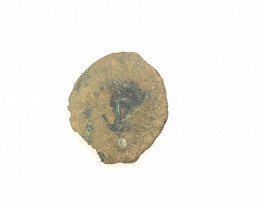 Genuine 2,000-Year-old Widows mite Coin CP 235