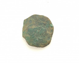 Genuine 2,000-Year-old Widows mite Coin CP 231