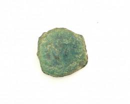 Genuine 2,000-Year-old Widows mite Coin CP 230