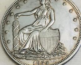 Hobo Coin Half Dollar Artistic  Form Design   CP 462