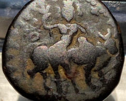 India - Kushan Kings of India. coins