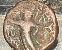 Rare Kushan Kings of India. coins