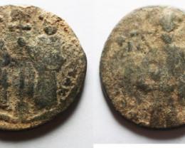 Bust Christ Holding Book of gospel ,Byzantine Empire code CC 1210