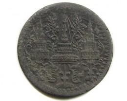 Thaliand King Rama  1V  1851-1868  1/8 fueng   J 793