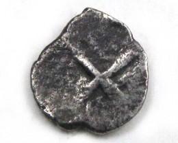 LIMA PERU COB 1REALES 1680-1750   AC 660